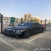 S 500 AMG 2021