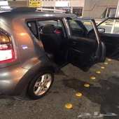 سيارة كيا سول 2012 ( تم البيع)