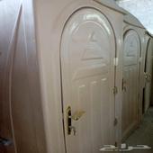 دورات مياه فيبر حمامات فيبر متنقلة فرنجي ارضي