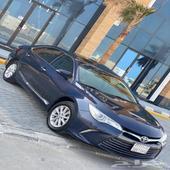 كامري فل كامل سعودي 2017 GLX