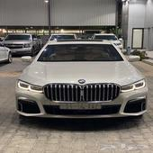 BMW 2020 730LI