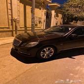 للبيع مرسيدس 2012 E200