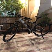 دراجه جبلي ماركة ابلاند شبه جديدة