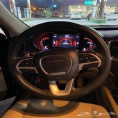دودج دورانجو اسود 2014 للبيع