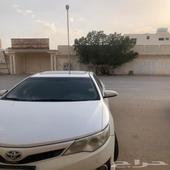 كامري 2013 للبيع الرياض