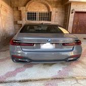 (راجع اعلاني السابق )BMW 2020 730Li m kit