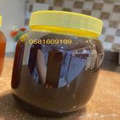 للبيع عسل سدرة عسل سمرة مضمون