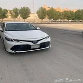 كامري 2019 سعودي