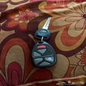 مفتاح جمس مع ريموت للبيع