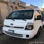 جدة - السيارة  كيا - K900