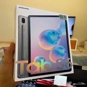 سامسونج تاب اس 6 جديد - New Samsung Tab S6