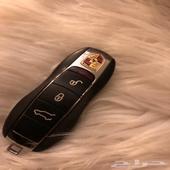 مفتاح بورش Porsche 2017 spare key