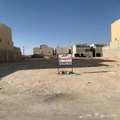 ارض سكنية حي القمرا 9 الرياض