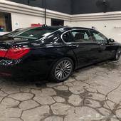 BMW 730 li   بي ام دبليو 730 لارج