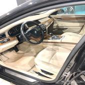 BMW 730ii 2012