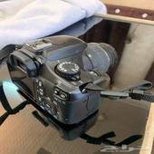 كاميرا canon D1100