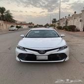 كامري 2020 LE مطور سعودي