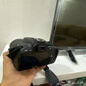 كاميرا كانون 100D