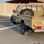 شاص 18 سعودي ماشي 76 الف