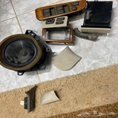 قطع داخلية لكزز 430 موديل 2002