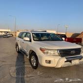 للبيع لاندكروزر 2011 فل سعودي