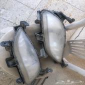 كشافات صدام سوناتا 2011 و2012 و2013
