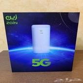 راوتر هواوي زين 5G بيع أو بدل