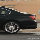 730 فل كامل BMW