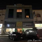 عماره مجدده بموقع مميز بحي الثقبه