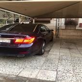 BMW 730 2012اخو الجديد
