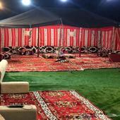 مخيم للايجار كبري الشميسي