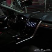 ترهيم شاشة سيارة فورد ايدج 2006 الى 2019