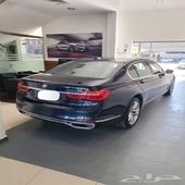 نظيف جدا للي يبي يستخدم BMW 2018