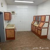 دور صغير للايجار مكون من 3 غرف وحمام ومطبخ