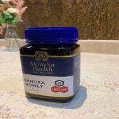 عسل المانوكا (بسعر رائع)