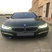 BMW 740 M kit 2017