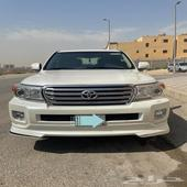 فكسار 2012 سعودي VXR ماشي 155