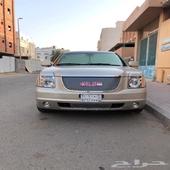 للبيع يوكن 2008 سعودي