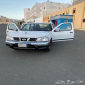 نيسان ددسن (2016) سعودي
