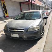 سيارة ايفو موديل 2008
