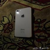 ايفون 8 64قيقا نظيف