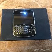 Blackberry Bold 9900 للبيع