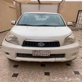 سيارة ديهاتسو 2012
