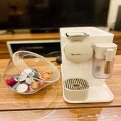 مكينة القهوه نسبريسو لاتيسما Nespresso Lattissima للبيع