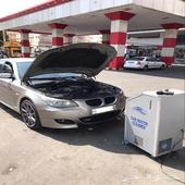الحل النهائي للتكتيمة وضعف العزم واستهلاك الوقود