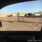 ارض للبيع على 3 شوارع بمساحة 2450 بصك