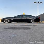 BMW750. ماشي 155الف