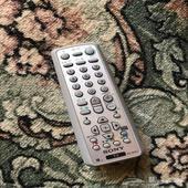 تلفزيون سوني قديم نظيف جدا جدا وريموت جديد وكالة ورسيفرجديد