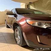 Ford Edge limited 2012 فورد ادج لمتد