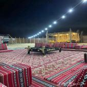 مخيم المطار سكوير للايجار اليومي بالدمام